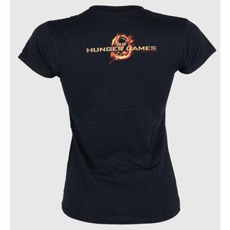 film majica ženske Hunger Games - Gale On Sheet - LIVE NATION, LIVE NATION, Hunger Games