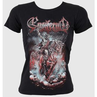 majica kovinski ženske Ensiferum - Skeleton Horseman - NUCLEAR BLAST, NUCLEAR BLAST, Ensiferum