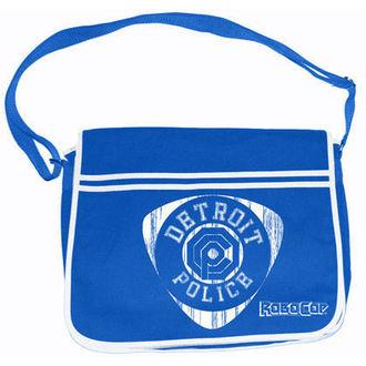 taška Robocop - Detroit Police - PLASTIC HEAD, PLASTIC HEAD