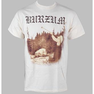 Metal majica moški Burzum - Filosofem - PLASTIC HEAD - PH7137