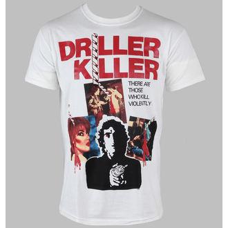 Metal majica moški Driller Killer - Driller Killer - PLASTIC HEAD, PLASTIC HEAD, Driller Killer