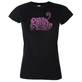 Metal majica ženske Pink Floyd - Logo - IMPACT, IMPACT, Pink Floyd