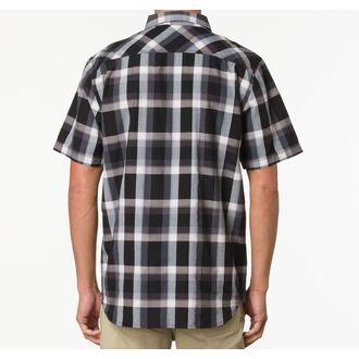 majica moški VANS - Averill - Črno / Bela, VANS