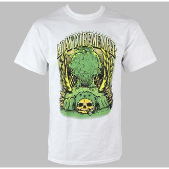 majica kovinski moški A Day to remember - Bear Skull - VICTORY RECORDS, VICTORY RECORDS, A Day to remember
