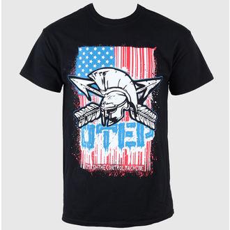 majica kovinski moški Otep - Flag - VICTORY RECORDS, VICTORY RECORDS, Otep