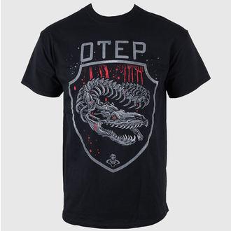 majica kovinski moški Otep - Snake - VICTORY RECORDS, VICTORY RECORDS, Otep