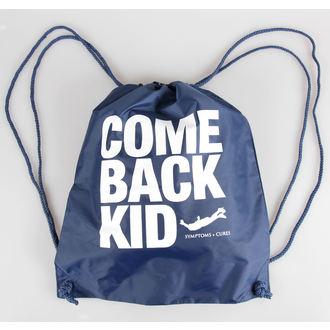 vreča Comeback Kid - Simptomi + Zdravi - ZGODOVINA, VICTORY RECORDS, Comeback Kid