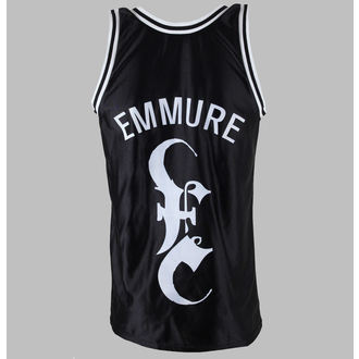moški top (dres) Emmure - Crooklyn - ZGODOVINA, VICTORY RECORDS, Emmure