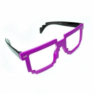 očala POIZEN INDUSTRIES - 8 Bit Shades, POIZEN INDUSTRIES