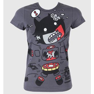 majica ženske - Zero Or Hero - COSMIC, COSMIC