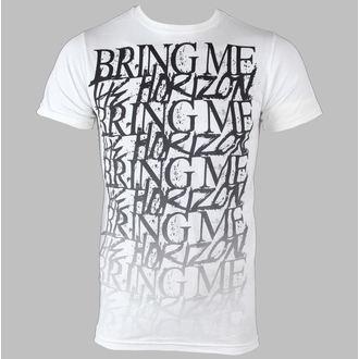 majica kovinski moški Bring Me The Horizon - Stacked - BRAVADO, BRAVADO, Bring Me The Horizon