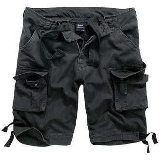 kratke hlače moški BRANDIT - Urban Legend Black - 2012/2