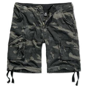kratke hlače moški BRANDIT - Urban Legend Darkcamo - 2012/4