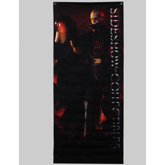 zastava (banner) Star Wars - Darth Vader 51x122, NNM