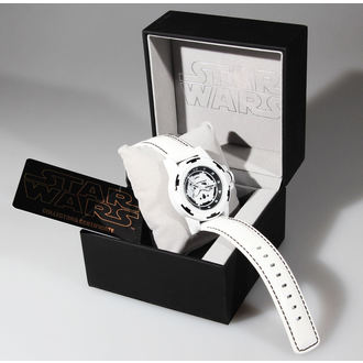 ure STAR WARS - Watch Stormtrooper, NNM