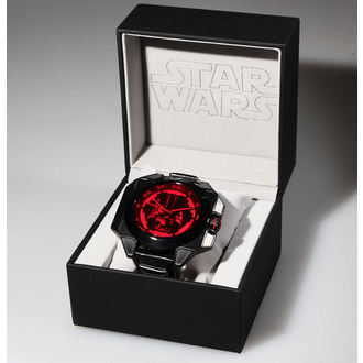 ure STAR WARS - Watch Darth Vader, NNM