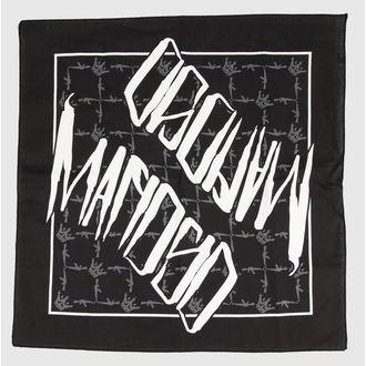 maramica Mafiosi - Tag - Črno, MAFIOSO