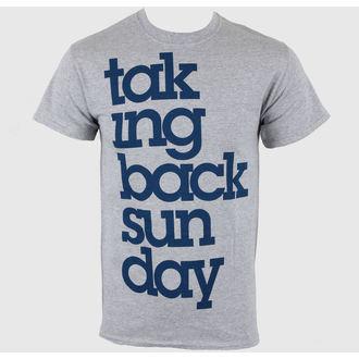 Metal majica moški Taking Back Sunday - Logo Sports - LIVE NATION, LIVE NATION, Taking Back Sunday
