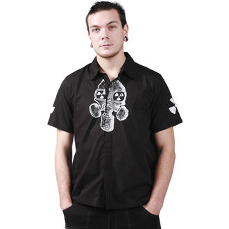 majica moški DEAD Threads (GS 9322), DEAD THREADS