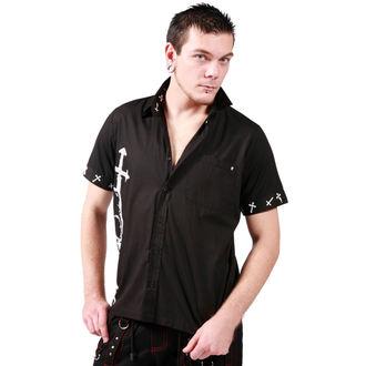 moška srajca DEAD THREADS (GS9327), DEAD THREADS