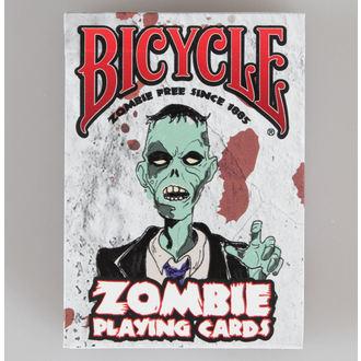igranje kartice Kolo Zombiji, Nemesis now