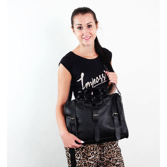 vreča (ročna torba) POIZEN INDUSTRIES - Lethal, POIZEN INDUSTRIES
