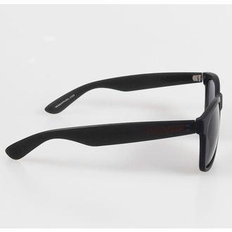 očala sonce VANS - M Spicoli 4 Odtenki - Črno Zamrznjen Prosojno, VANS
