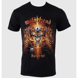 Metal majica moški Motörhead - Inferno - ROCK OFF - MHEADTEE11MB