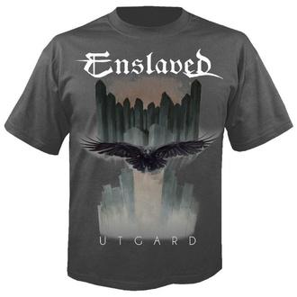 Moška majica ENSLAVED - Utgard raven - NUCLEAR BLAST, NUCLEAR BLAST, Enslaved