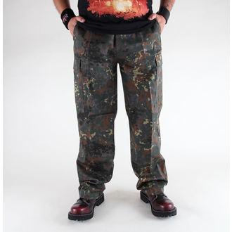 hlače moški BRANDIT - US Ranger Hose Flecktam, BRANDIT