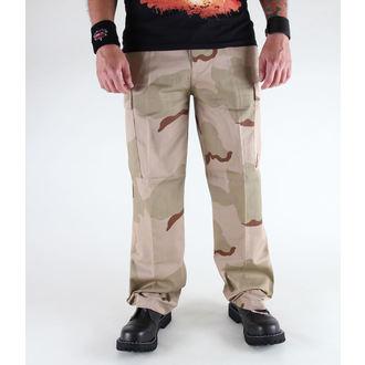hlače moški BRANDIT - US Ranger Hose Desert, BRANDIT