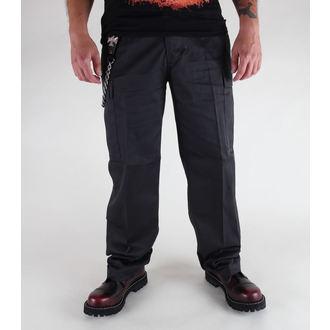 hlače moški BRANDIT - US Ranger Hose Black, BRANDIT