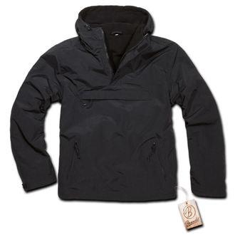 spomladi / jeseni jakno moški - Windbreaker Black - BRANDIT - 3001-schwarz