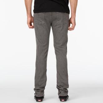 hlače moški VANS - M V76 Skinny - Prodnik Siva, VANS