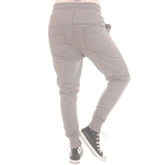 hlače unisex (sweatpants) 3RDAND56th - Carrot Fit Jogger - Gr. Melange, 3RDAND56th