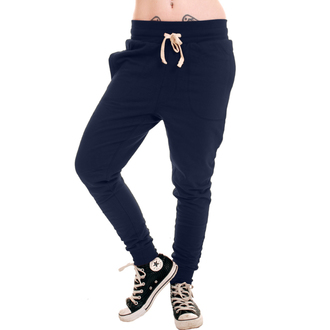 hlače unisex (sweatpants) 3RDAND56th - Carrot Fit Jogger - Mornarica, 3RDAND56th