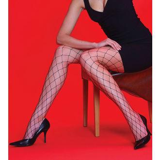 nogavice Legwear - Scarlet Whale Net, LEGWEAR