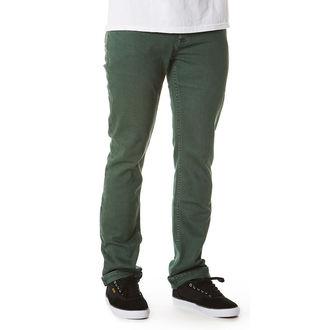 hlače moški ETNIES - Slim Fit Denim, ETNIES