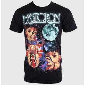 majica kovinski moški Mastodon - Interstella Hunter - ROCK OFF, ROCK OFF, Mastodon