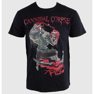 majica kovinski moški Cannibal Corpse - Rabid - PLASTIC HEAD, PLASTIC HEAD, Cannibal Corpse