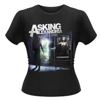 majica kovinski ženske Asking Alexandria - From Death To Destiny - PLASTIC HEAD, PLASTIC HEAD, Asking Alexandria