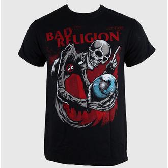 Metal majica moški Bad Religion - Skull - LIVE NATION, LIVE NATION, Bad Religion