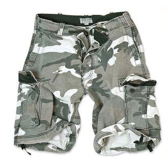 kratke hlače moški SURPLUS VINTAGE Kratek - Urban - 05-5596-26