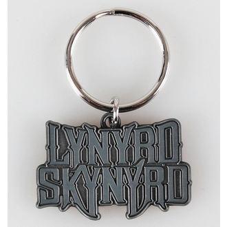 ključ prstan (obesek) Lynyrd Skynyrd - (Ključ Verigo) - ROCK OFF, ROCK OFF, Lynyrd Skynyrd