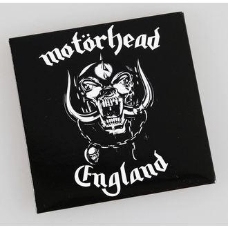 magnet Motörhead - Anglija - ROCK OFF - MHEADMAG02