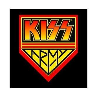 Čestitka Kiss - Arm - ROCK OFF, ROCK OFF, Kiss