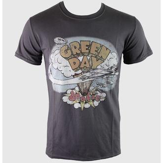 Metal majica moški Green Day - Dockie Vintage - BRAVADO EU, BRAVADO EU, Green Day