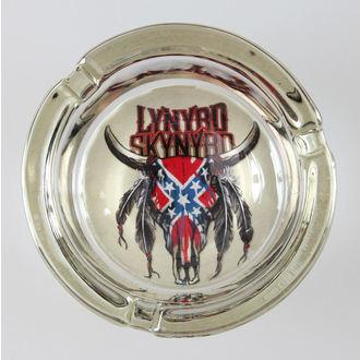 pepelnik Lynyrd Skynyrd - Cow Skull - CDV, C&D VISIONARY, Lynyrd Skynyrd