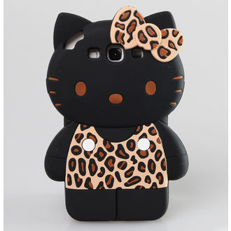 kritje do celica telefon Hello Kitty - Samsung Galaxy 3, HELLO KITTY