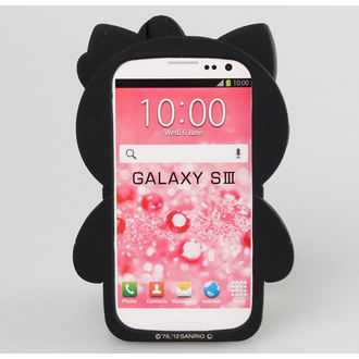ovitek za telefon Hello Kitty - Samsung Galaxy 3, HELLO KITTY